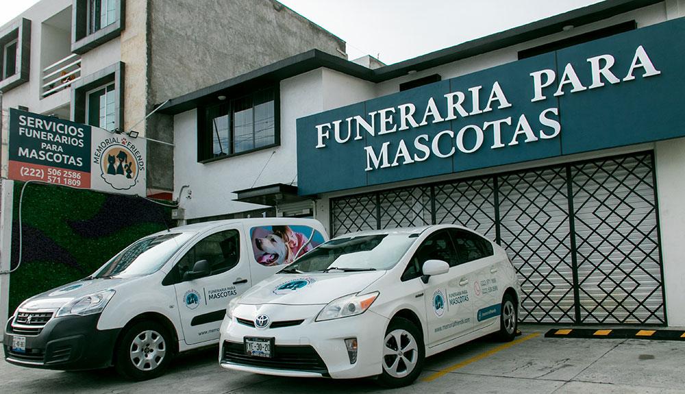 Instalaciones Memorial Friends