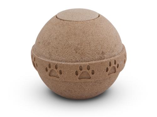 Urna geos de arena