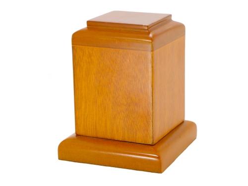 Urna cubo mini